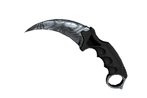 ★ StatTrak™ Karambit | Damascus Steel (Battle-Scarred) Prices