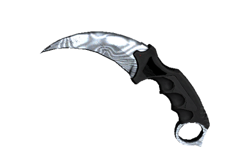 Buy ★ Karambit | Damascus Steel (Field-Tested)