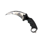 ★ Karambit | Stained