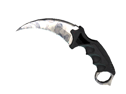Knives ★ Karambit Stained