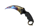 Karambit | Case Hardened