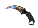 ★ Karambit | Case Hardened