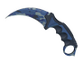 Skin Karambit | Bright Water