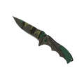 ★ Nomad Knife | Boreal Forest <br>(Field-Tested)