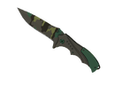 ★ Nomad Knife | Boreal Forest