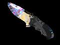 ★ Nomad Knife   Case Hardened
