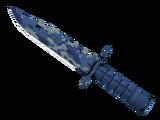 ★ M9 Bayonet | Bright Water (Minimal Wear)