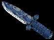 ★  M9 Bayonet Bright Water