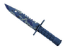 Skin M9 Bayonet | Bright Water