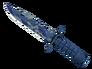 M9 Bayonet - Bright Water