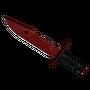 ★ M9 Bayonet   Crimson Web (Factory New)