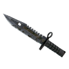 ★ StatTrak™ M9 Bayonet | Forest DDPAT <br>(Battle-Scarred)
