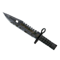 ★ M9 Bayonet | Forest DDPAT <br>(Battle-Scarred)