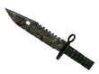 ★  M9 Bayonet Forest DDPAT