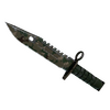 ★ StatTrak™ M9 Bayonet | Forest DDPAT <br>(Well-Worn)