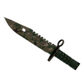 ★ M9 Bayonet | Forest DDPAT <br>(Factory New)