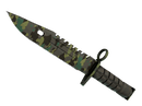 ★ M9 Bayonet | Boreal Forest
