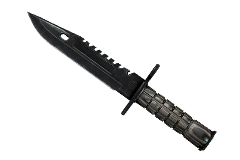 ★ StatTrak™ M9 Bayonet | Black Laminate (Field-Tested) Prices