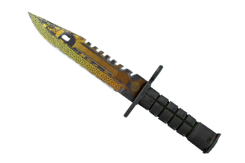 ★ M9 Bayonet | Lore (Battle-Scarred) Prices