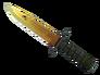 M9 Bayonet - Lore