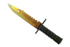 ★ StatTrak™ M9 Bayonet | Lore (Field-Tested)