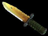 ★ M9 Bayonet | Lore (Factory New)