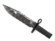 ★ M9 Bayonet | Stained