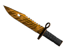 M9 Bayonet | Tiger Tooth