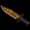 ★ M9 Bayonet | Tiger Tooth