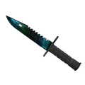 ★ StatTrak™ M9 Bayonet | Gamma Doppler <br>(Factory New)