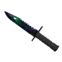 ★ M9 Bayonet | Gamma Doppler (Factory New)