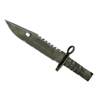 ★ StatTrak™ M9 Bayonet | Safari Mesh (Field-Tested)