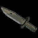 ★ Штык-нож M9 | Африканская сетка