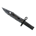 ★ M9 Bayonet | Scorched <br>(Battle-Scarred)
