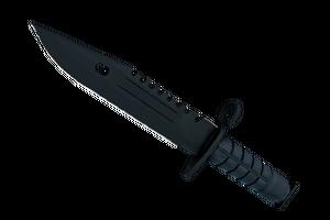 M9 Bayonet Night Minimal Wear