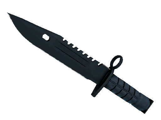 ★ M9 Bayonet | Night Factory New