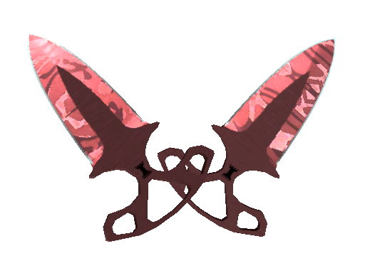★ Shadow Daggers | Slaughter