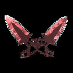 ★ StatTrak™ Shadow Daggers   Slaughter (Field-Tested)