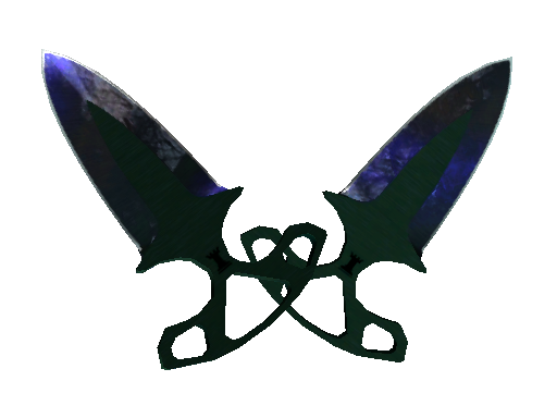 ★ Shadow Daggers   Doppler