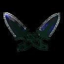 ★ Shadow Daggers | Doppler