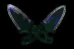★ Shadow Daggers | Doppler (Factory New)
