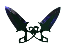 Skin ★ Shadow Daggers | Doppler