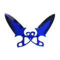 ★ Shadow Daggers | Doppler <br>(Factory New)
