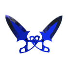 ★ Shadow Daggers | Doppler (Factory New)