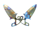 ★ Shadow Daggers | Case Hardened