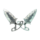 ★ Shadow Daggers | Stained