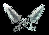 ★ Тычковые ножи | Патина, Закаленное в боях, 3982.2$
