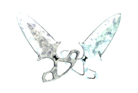 ★ Shadow Daggers | Stained (Factory New)