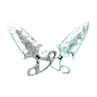★ Shadow Daggers | Stained (Well-Worn)