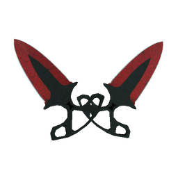 Shadow Daggers | Crimson Web